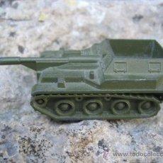 Modelos a escala: CARRO DE COMBATE RUSO. U.1P.2CKKE. FABRICADO EN RUSIA.. Lote 27274097