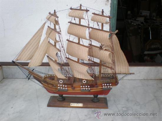 Barco de madera comprar modelos a escala en for Modelos de barcitos hecho en madera
