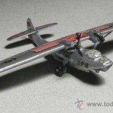 Modelos a escala - AVIÓN 8344 PBY BACHMANN HONG KONG - 26534895