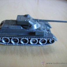 Modelos a escala: ROSKOPF --- T-34 ALEMAN - 1/87. Lote 26103646