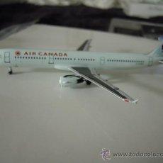 Modelos a escala: TRANS CANADA AIR LINES AVION COMERCIAL ESCALA METALICO 1:400 EDICION LIMITADA FLY . Lote 28594548