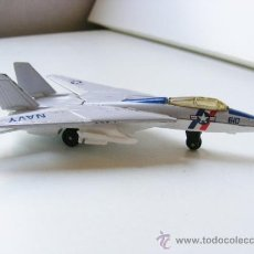 Modelos a escala: AVION MATCHBOX, GRUMMAN F-11 TOMCAT, MADE IN THAILAND, 1989. Lote 28954746
