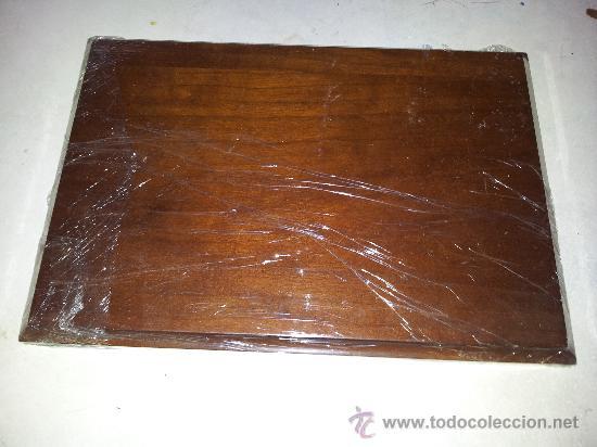 PEANA DIORAMA TABLA DE MADERA (Juguetes - Modelos a escala)