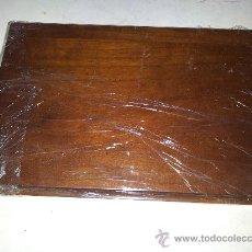Modelos a escala: PEANA DIORAMA TABLA DE MADERA. Lote 30601219