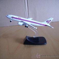 Modelos a escala: AVION AIRBUS 300-600 --- THAI - 1/460. Lote 31166813