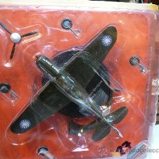 Modelos a escala: CURTISS P-40N WARHAWK AVION USA. Lote 31745266