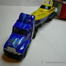 Modelos a escala: CAMION JUINSA MOTORA. Lote 32064185