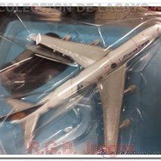 Modelos a escala: LINEA AEREA LUFTHANSA BOEING 747-200. Lote 36705290