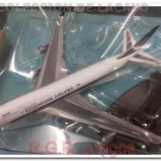Modelos a escala: LINEA AEREA SINGAPUR BOEING 747-200. Lote 36705299