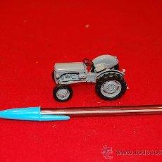 Modelos a escala: TRACTOR MINI DE METAL DE LA CASA SCHUCO.. Lote 37814964