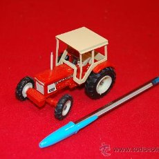 Modelos a escala - Tractor de metal, de Internacional CEF - 37972841