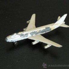 Modelos a escala: BOEING 747 PILEN IBERIA AÑOS 70. Lote 38717343