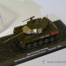 Modelos a escala: IXO ALTAYA. TANQUE - CARRO. ESCALA 1/72. M41A3 WALKER BULLDOG . Lote 107752402
