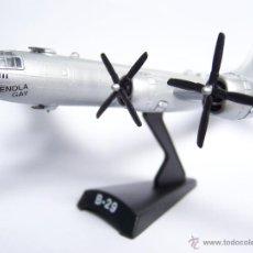Modelos a escala: AVION B29 DEL PRADO METAL. Lote 181328768