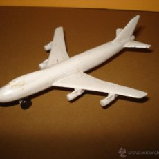 Modelos a escala: ANTIGUA AVION BOEING 747 DE JUGUETES PILEN AÑO 1970S. Lote 155635808