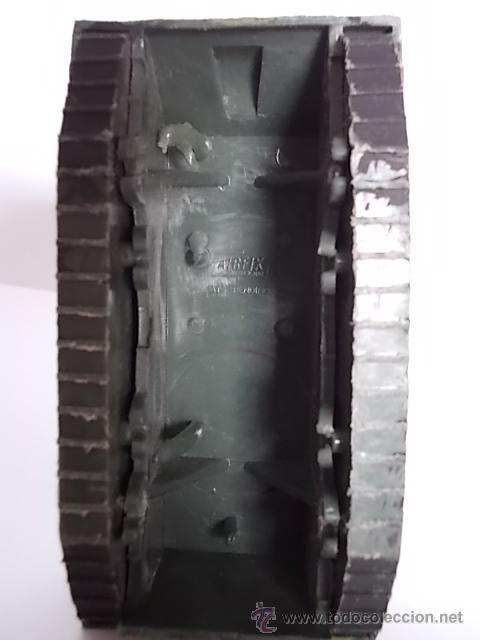 Modelos a escala: LOTE DE 2 TOA/CARROS DE COMBATE ANTIGUO AÑOS 60 a 70 AIRFIX POLY VEHICLES - U.S M113 - MADE IN U.K - Foto 2 - 40789854
