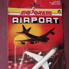 Modelos a escala: AVIÓN AIRBUS A 300 SINGAPUR AIRLINES - MAJORETTE. Lote 41295095