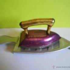 Modelos a escala: BONITA PLANCHA DE HOJALATA.. Lote 45836757