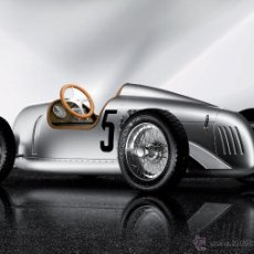 Modelos a escala: AUTO UNION TYPE C. 1:2 SCALE PEDAL CAR. Lote 46224445