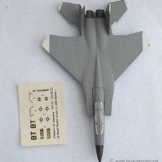 Modelos a escala: F-15 MAQUETA A ESCALA 1/144 DE REVELL. Lote 49000638