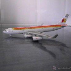 Modelos a escala - Avión a Escala de Iberia - 49273156
