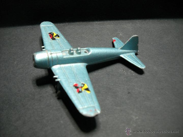 Modelos a escala: AVION PILEN ZERO M. 702 - Foto 2 - 50717566