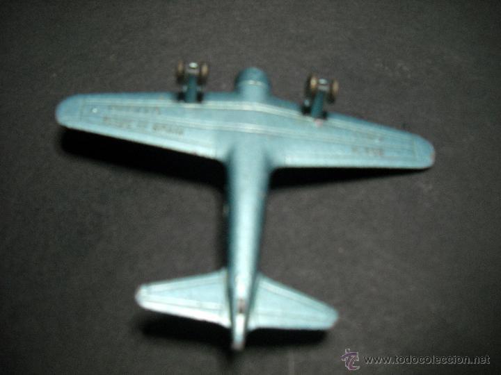 Modelos a escala: AVION PILEN ZERO M. 702 - Foto 4 - 50717566