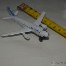 Modelos a escala: AVION MATCHBOX AIRBUS A 300 B 1973 AIR FRANCE PM. Lote 50940571