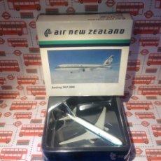 Modelos a escala: AVION BOEING 767-300 AIR NEW ZEALAND (HERPA WINGS). Lote 52743150