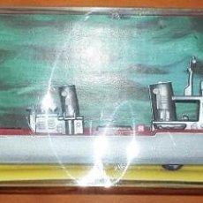 Modelos a escala: CORBETA. BARCO MARCA MIRA REFERENCIA 5003 DE LOS AÑOS 70-80. Lote 52872061