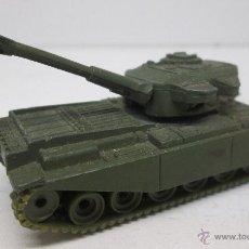 Modelos a escala: VEHÍCULO MILITAR WWII METAL TANQUE CENTURION MK III GUISVAL. Lote 53624502