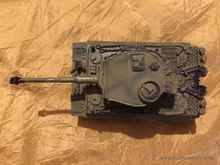 Modelos a escala: Tanque - Foto 2 - 54437551