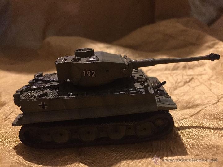 Modelos a escala: Tanque - Foto 4 - 54437551