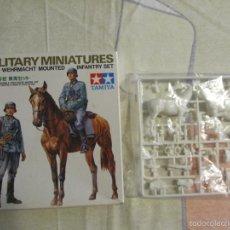 Modelos a escala: M69 MAQUETA TAMIYA ESCALA 1/35 INFANTERIA. Lote 56338163