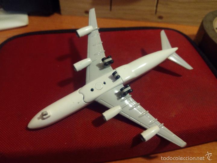 Modelos a escala: Avion AIRBUS de Iberia de metal a Escala (EC-154) - Foto 2 - 58522552