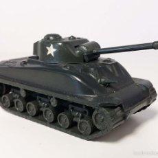 Modelos a escala: TANQUE SHERMAN M4 - EKO - ORIGINAL AÑOS 70. Lote 60958595