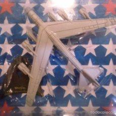 Modelos a escala: REPLICA AVION DE COMBATE- B-52H STRATOFORTRESS - NUEVO EN CAJA ORIGINAL. Lote 61278803