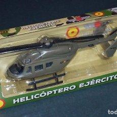 Modelos em escala: HELICÓPTERO EJÉRCITO ESPAÑOL - APROX. 1/72. Lote 68712077