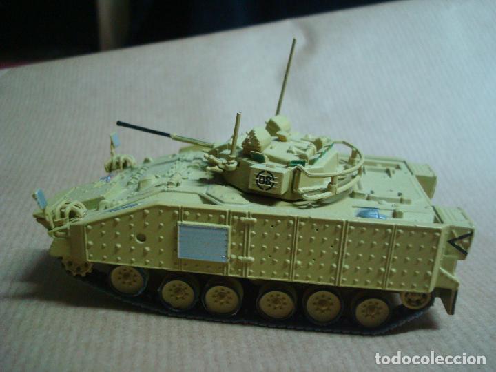 Carros De Combate Tanques En Miniatura Comprar Modelos A Escala En Todocoleccion 69868917