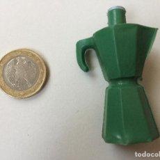 Modelos a escala: CAFETERA DE JUGUETE EN PLASTICO.. Lote 71745475