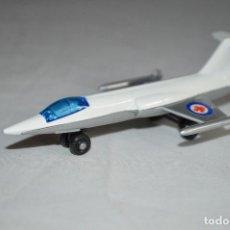 Modelos a escala: AVIÓN SB5 STARFIGHTER F-104. MATCHBOX SKY-BUSTERS. MADE IN ENGLAND. 1973. ROMANJUGUETESYMAS.. Lote 79136313