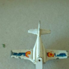 Modelos a escala: AVIÓN DE HIERRO PILEN SA M712. Lote 86109544