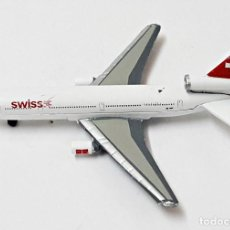 Modelos a escala: AVION DOUGLAS DC-10 DE MAJORETTE. Lote 87216916