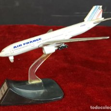 Modelos a escala: AVIÓN EN METAL. BOEING 747 200. AIR FRANCE. HERPA. CIRCA 1970. . Lote 90519360