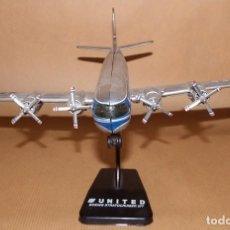 Modelos a escala - MAQUETA DE BOEING STRATOCRUISER 377 - 90812320