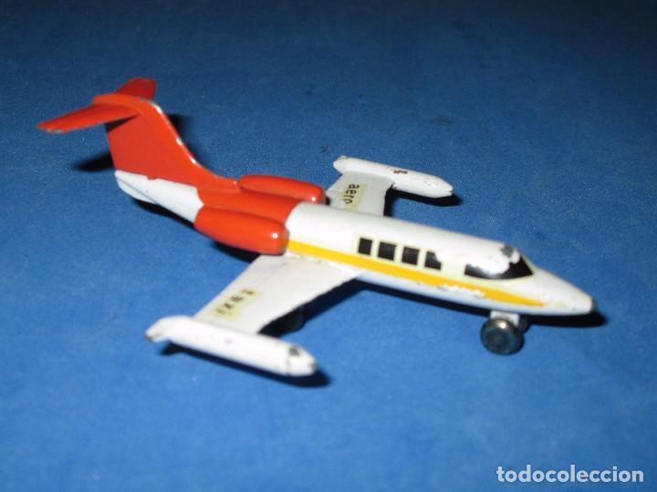 Modelos a escala: AUTO PILEN: LEAR JET. - Foto 2 - 92690635
