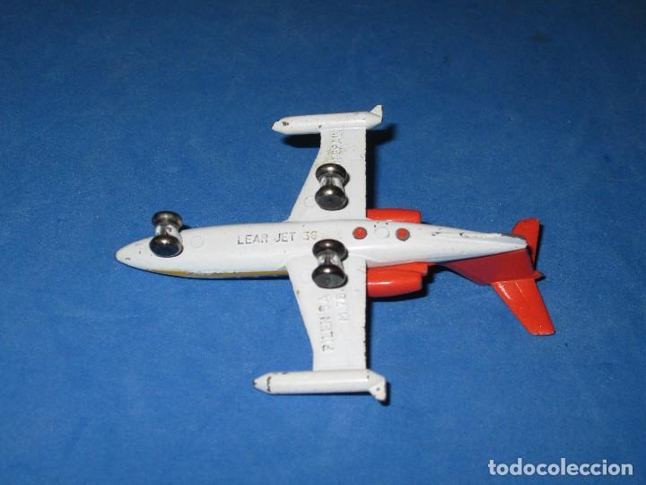 Modelos a escala: AUTO PILEN: LEAR JET. - Foto 3 - 92690635