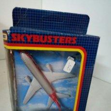 Modelos a escala: MATCHBOX AVION SKYBUSTERS AEROMEXICO. Lote 94574463