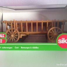 Modelos a escala: REMOLQUE TRACTOR SIKU. Lote 95337212