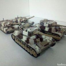 Modelos a escala: TANQUES. Lote 97939140